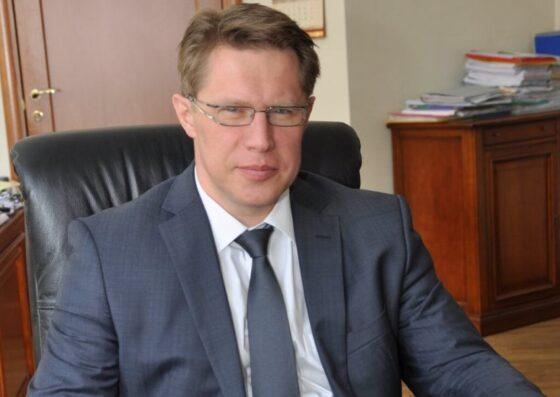 Министр здравоохранения РФ Михаил Мурашко проверит работу «скорых» и посетит ОКБ в Тверской области