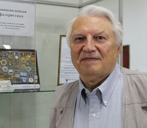 В Тверской области ушел из жизни заслуженный врач РФ Евгений Корниевский
