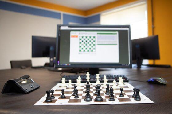 Тверская епархия заняла второе место в шахматном турнире