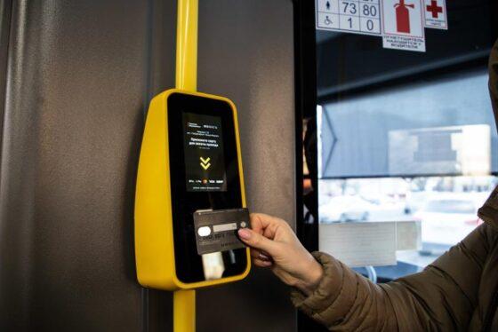 В Твери пассажиры синих автобусов сэкономили более 700 000 рублей