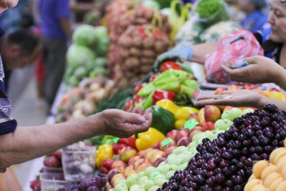 В Тверской области подешевели подгузники и  подорожали овощи
