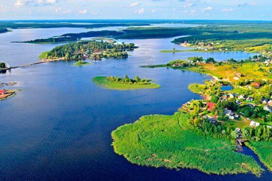 В Тверской области создадут туристско-рекреационный кластер «Селигерия»
