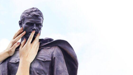 Объявлен сбор средств на создание тактильных картин «Ржевский мемориал»