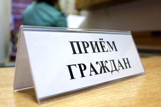 Минздрав Тверской области  примет  граждан в порядке живой очереди