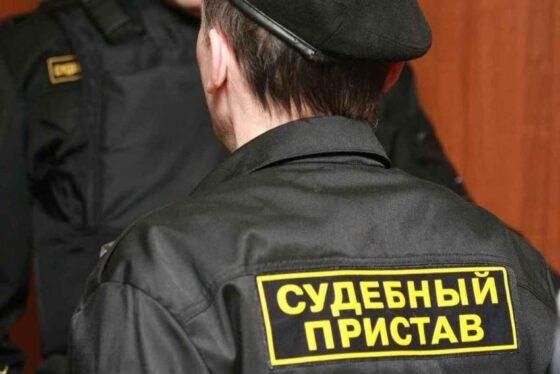 Житель Твери вернул долги по ЖКХ после ареста внедорожника