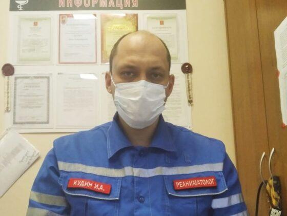 Известный тверской врач призывает земляков вакцинироваться