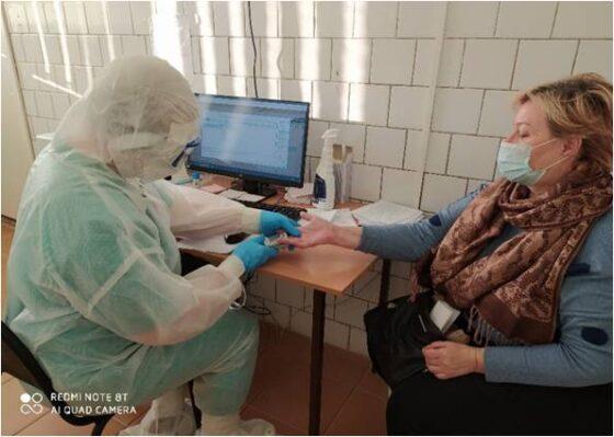 В Тверской области открыто еще четыре амбулаторных центра для пациентов с COVID-19