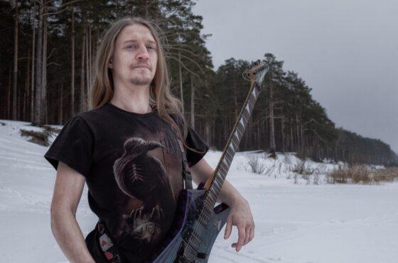 Пропавший в Твери рок-музыкант Сергей Гаврилов нашелся