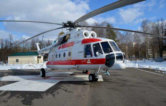 45 млн рублей необходимо на работу санавиации в Тверской области в течение полугода