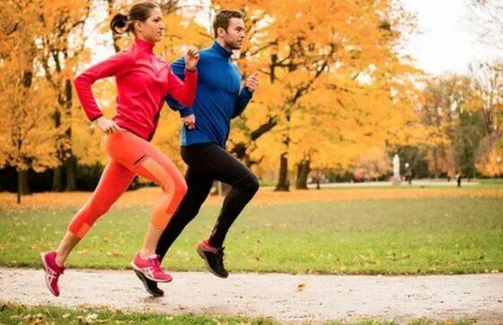 За занятия спортом можно будет получить налоговый вычет