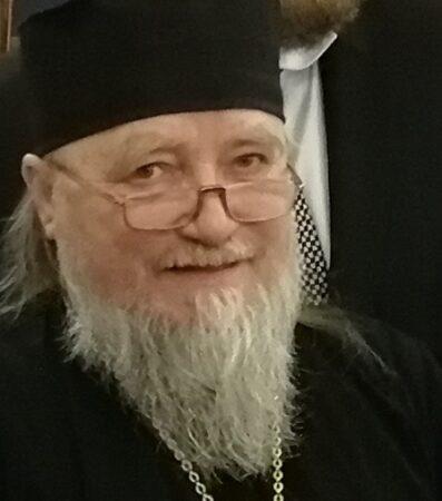 В Кувшиново молятся об исцелении священника от COVID-19