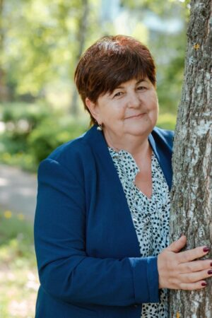 В Вышнем Волочке умерла учитель лицея Лариса Захарова