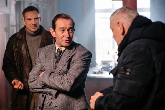 Премьера сериала, съемки которого проходили в Твери, состоится 16 февраля на онлайн-сервисах