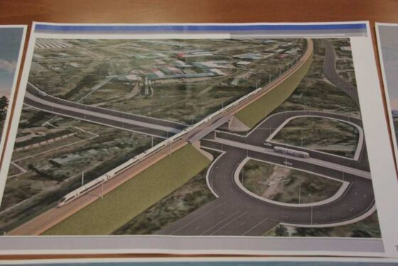 Губернатор Тверской области назвал главные стройки 2021 года