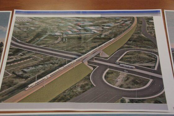 В бюджет Тверской  области включены деньги на строительство Западного моста