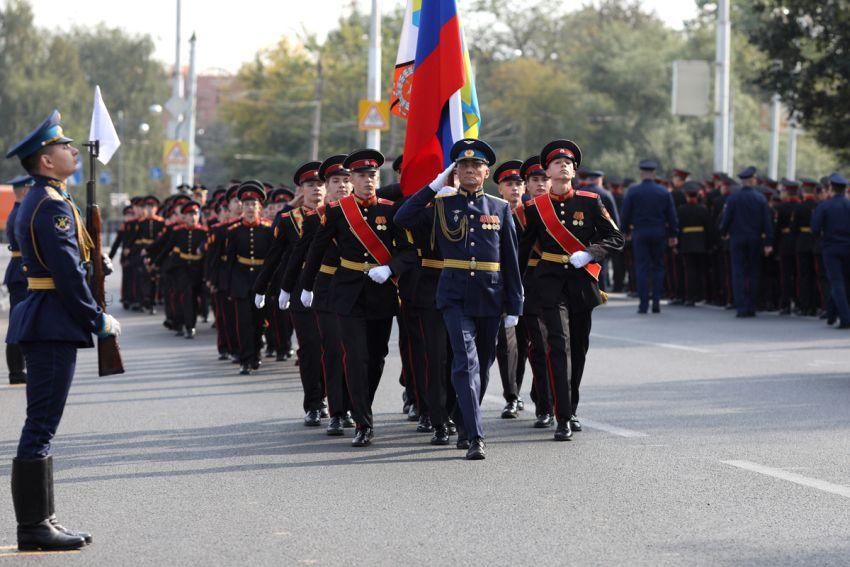 Есть такая профессия — Родину защищать: медиахолдинг «Тверской проспект» поздравил мужчин