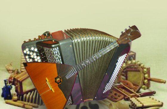 Балалайку, баян и гусли приобретут для детской музыкальной школы в Бежецке