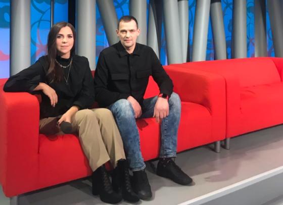 Жительница Твери стала участницей программы «Мужское/Женское»