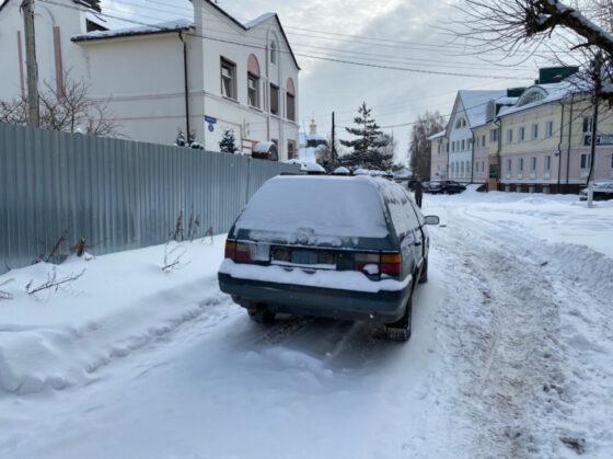 В Твери у пьяного водителя в машине нашли наркотики