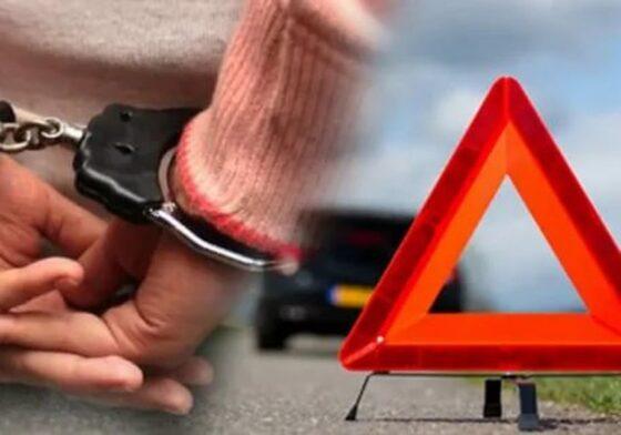 Виновник ДТП в Максатихе отправится на 5 лет в колонию