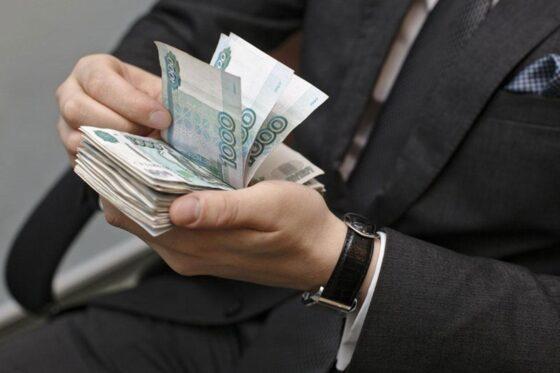 В Госдуме предложили считать зарплаты по-новому