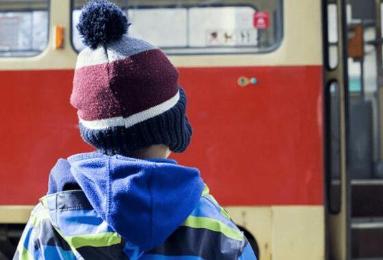 Юных безбилетников Тверской области не высадят на мороз