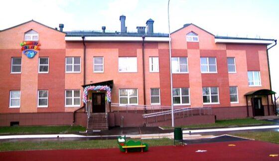 38 объектов построено в Тверской области по адресной инвестиционной программе