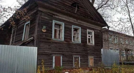 Эксперты из Омска не увидели в объекте культурного наследия Тверской области ценности
