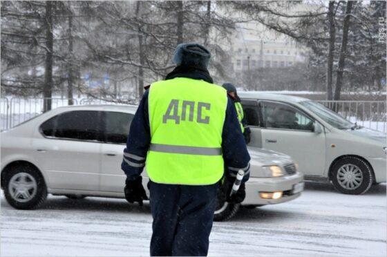 В Вышневолоцком районе в аварии пострадала молодая женщина