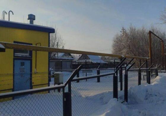 Пять населенных пунктов в Бежецком районе газифицируют по экологичной технологии