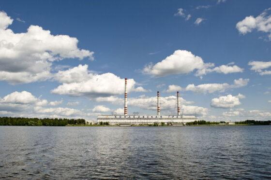 Конаковская ГРЭС увеличила выработку электроэнергии на 2%