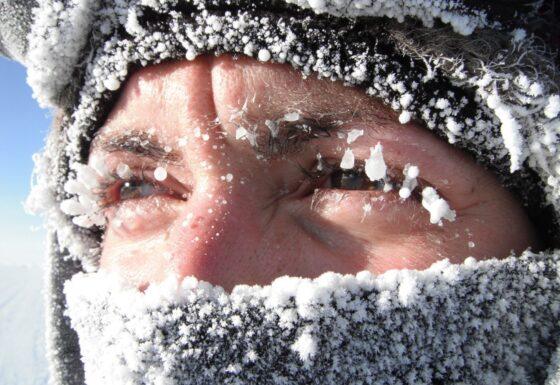 Тверскую область ждет ультраполярный холод