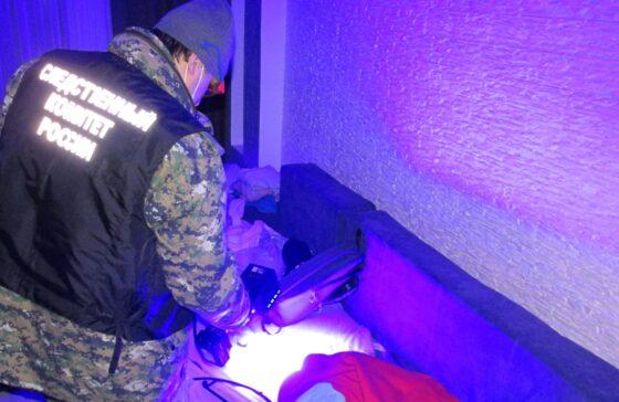 Подозреваемый в убийстве 13-летней девочки в Нелидово отчим объявлен в федеральный розыск