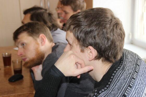 Молодежь из Твери приглашают на музыкальный православный вечер
