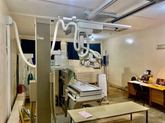В Кимрах по просьбам жителей изменилась работа кабинета флюорографии