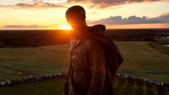 Жители Тверской области смогут увидеть премьеру фильма про Ржев