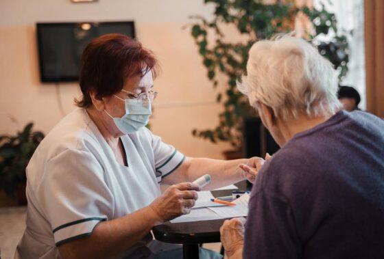 Почти 69 тысяч человек сделали прививку от коронавируса в Тверской области