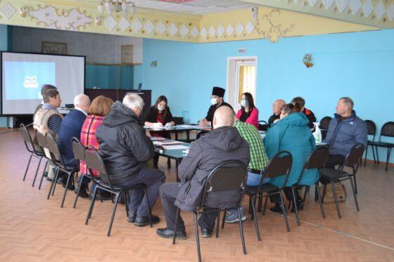 В Калининском районе создадут сообщество краеведов