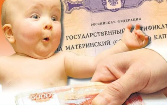 Более 11 тысяч рублей могут получить семьи с детьми в Тверской области