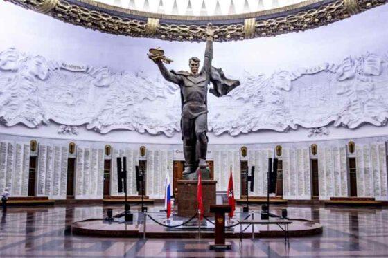 Жителей Тверской области приглашают к участию в конкурсе, посвященном 35-летию Музея Победы