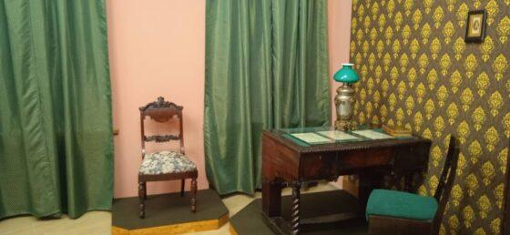 В Тверском краеведческом музее представлены уникальные экспонаты из семьи Салтыковых