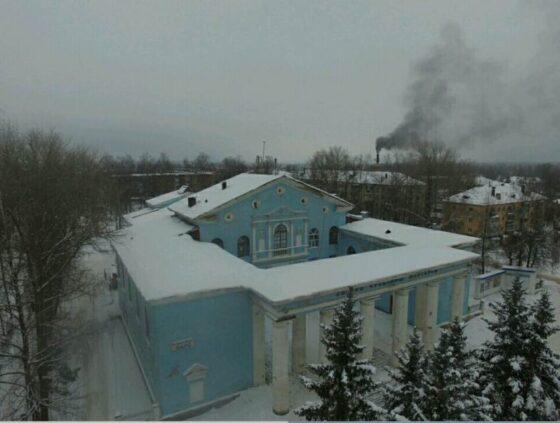 Отопление домов в Нелидово  осуществляется в штатном режиме