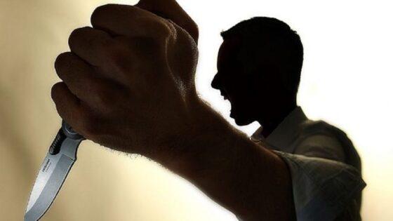 Ревнивый житель Краснохолмского района отсидит больше восьми лет за убийство соперника