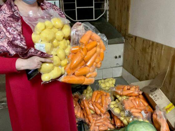 В больнице Тверской области перешли на пятиразовое питание