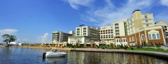 В Тверской области в 2021 году начнут строить комплекс отелей за 25 млрд рублей