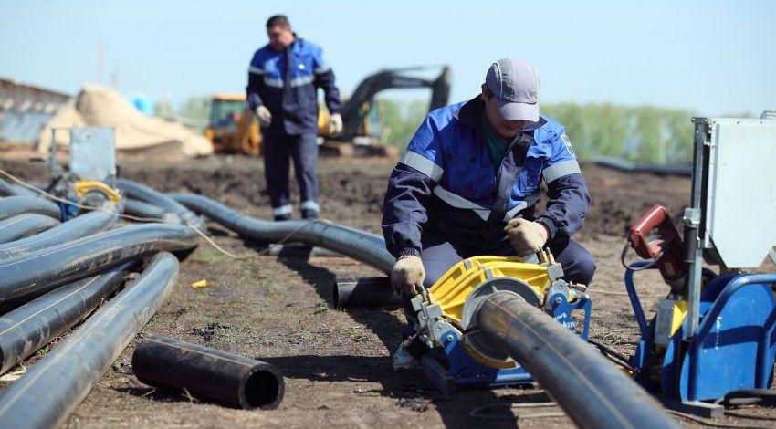 Сыграть на трубе: как жителям Тверской области сэкономить на подключении к газу