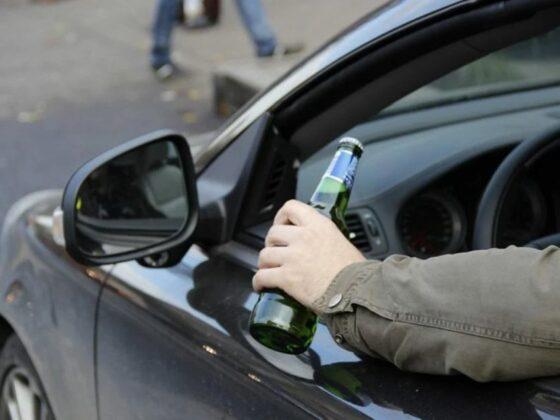 На 30 тысяч рублей за три бокала пива оштрафован контрактник в Тверской области