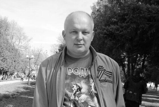 В автокатастрофе погиб ржевский предприниматель и меценат  Дмитрий Серебрянников