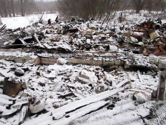 Учительнице из Кимрского района, потерявшей имущество после пожара,  требуется помощь