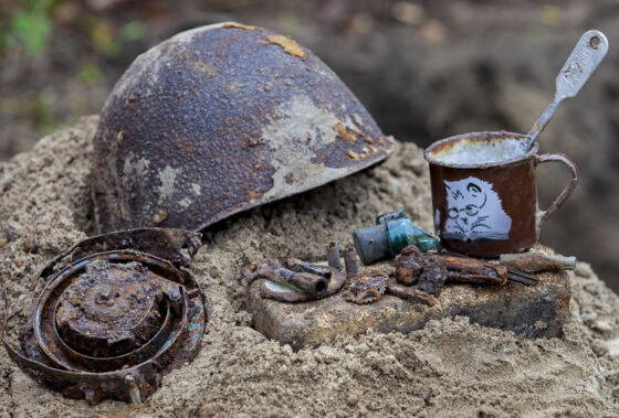 Пропавших без вести  в Бельском районе солдат ВОВ ищут в Чувашии